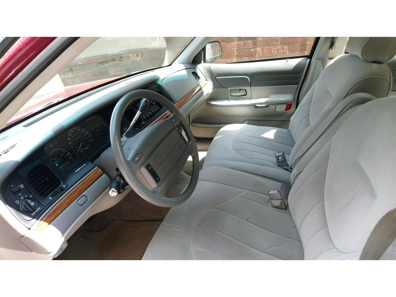 1995 Ford Crown Victoria For Sale Cc 1128815 Large Picture Of 95 O6zz