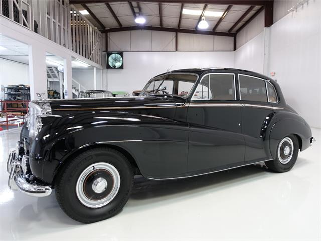 Picture of Classic 1951 Mark VI located in St. Louis Missouri - $89,900.00 Offered by  - O709