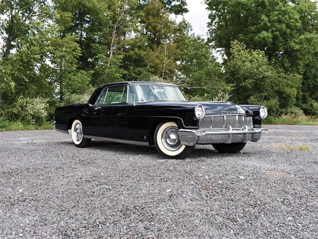 Picture of '57 Continental Mark II - O70H