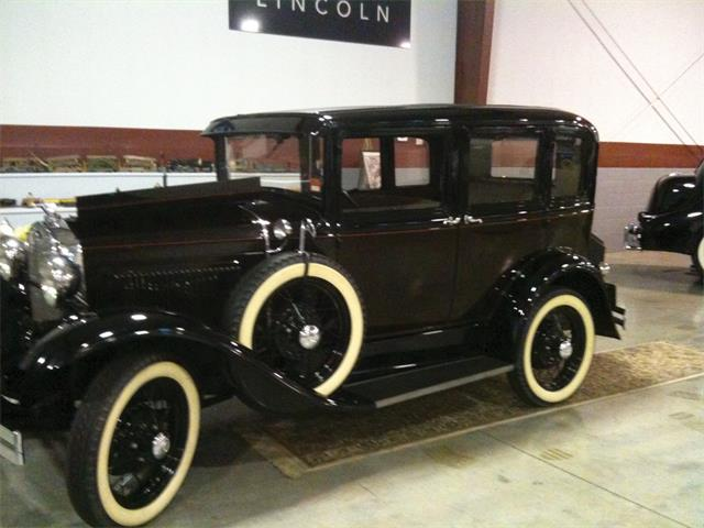 Picture of '30 Model A - O70I