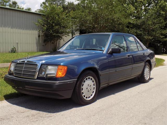 Picture of '86 300 E - O70W