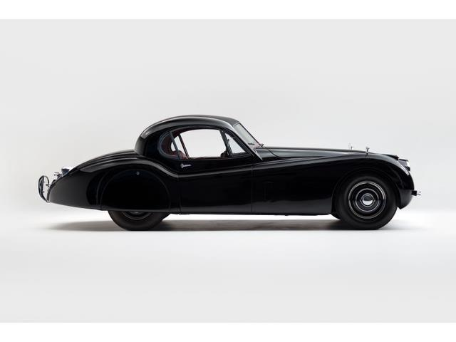 Picture of '52 XK120 - O71B