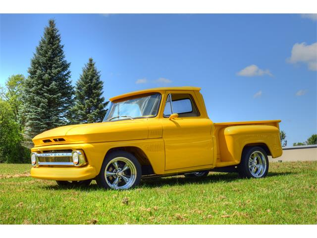 Picture of '64 Pickup - O71N