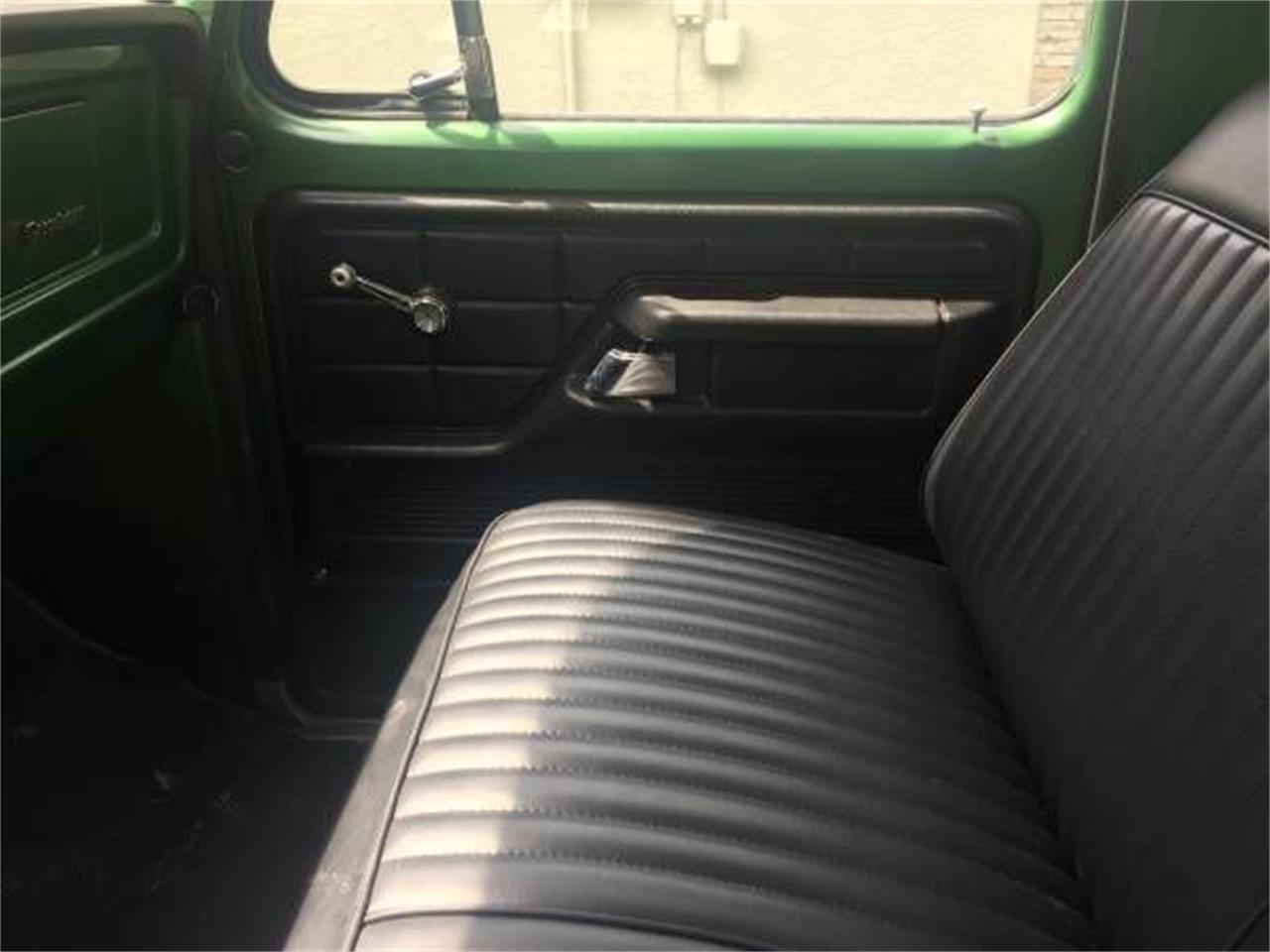 Large Picture of '74 F100 - O0VT