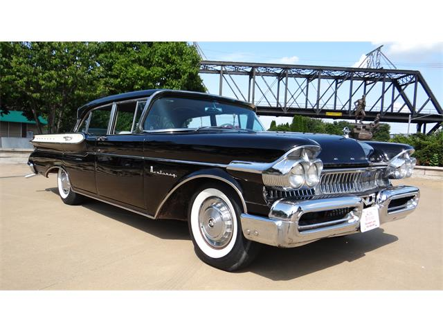 Picture of '57 Monterey - O725