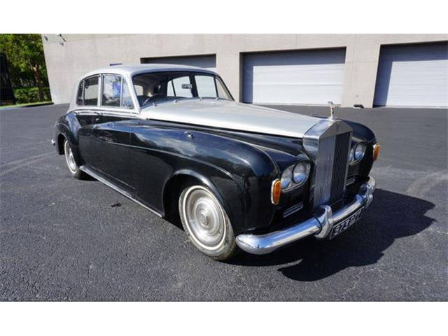 Picture of Classic '63 Rolls-Royce Silver Cloud III - $55,000.00 Offered by  - O728