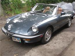 Picture of '87 2000 Spider Veloce Offered by The New England Classic Car Co. - O72H
