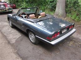 Picture of 1987 Alfa Romeo 2000 Spider Veloce located in Stratford Connecticut Offered by The New England Classic Car Co. - O72H
