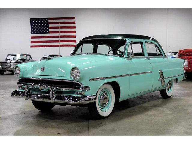 Picture of Classic '53 Customline located in Kentwood Michigan - O72T