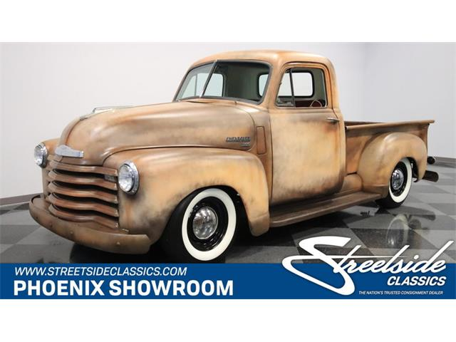 Picture of '51 Chevrolet 3100 located in Mesa Arizona Offered by  - O734