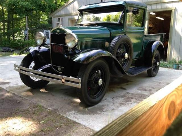 Picture of '31 Pickup - O0VZ