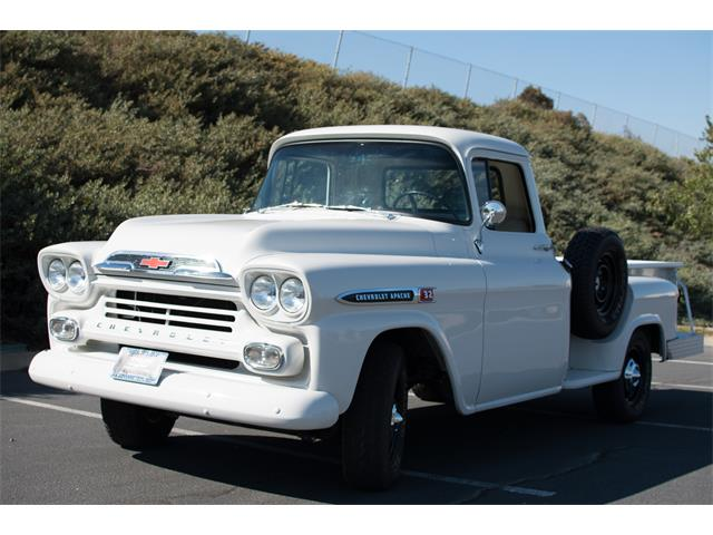 Picture of Classic 1959 3200 - $29,990.00 Offered by  - O73R