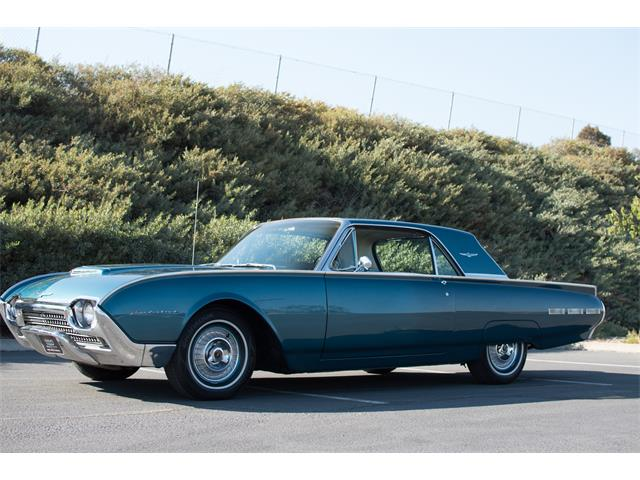 Picture of '62 Thunderbird - O73S