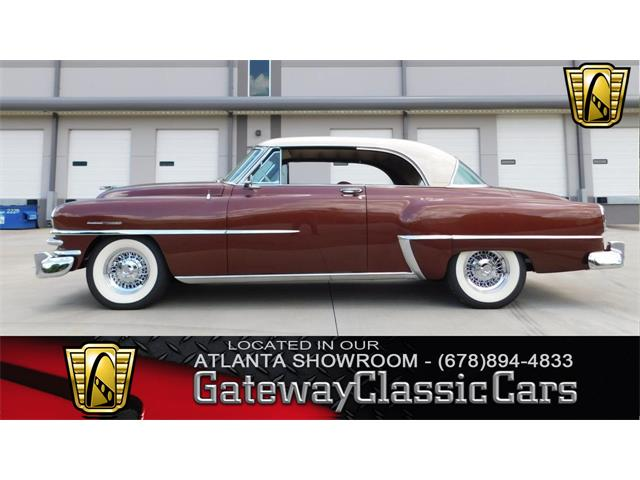 Picture of '53 New Yorker - O73U