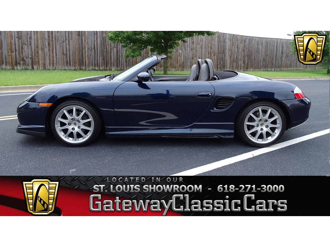 Picture of '98 Boxster - O744