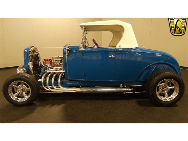 Picture of Classic '31 Ford Roadster located in Indiana - O745