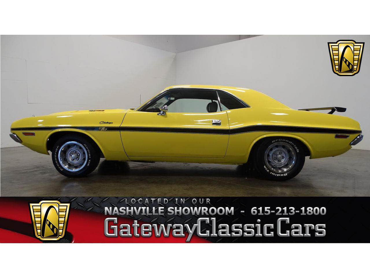 Picture of '70 Challenger - O74B
