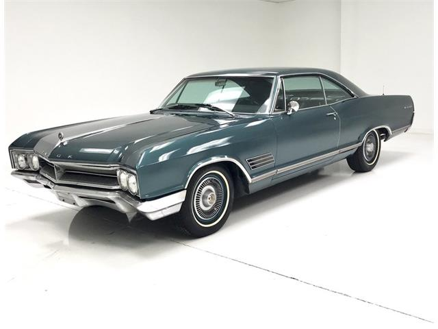 Picture of Classic '66 Buick Wildcat - $16,900.00 - O74G