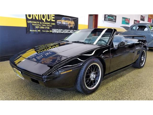 Picture of '84 Fiero - O74J