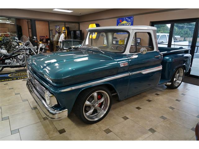 Picture of '65 C10 - O74X