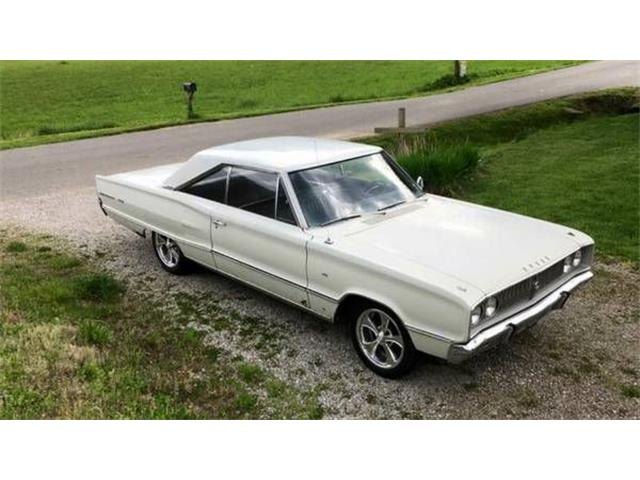 Picture of '67 Coronet - O07D