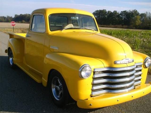 Picture of Classic 1948 Chevrolet 3100 located in Michigan - O09M