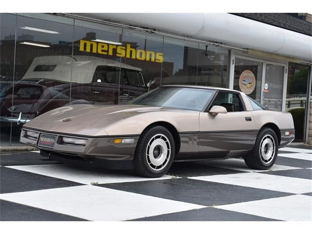 Picture of '85 Corvette - O75X