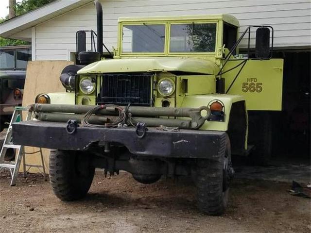 1970 Jeep CJ