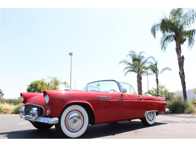 Picture of '56 Thunderbird - O761