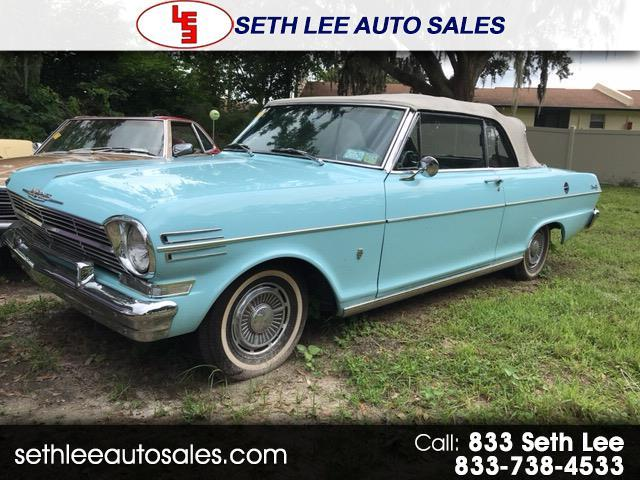Picture of '62 Chevy II Nova - O76O