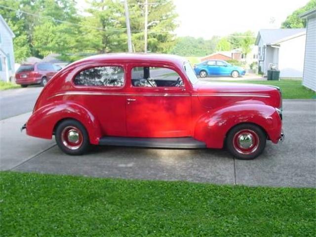 Picture of '39 Tudor - O0WA