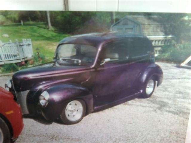 Picture of '40 Sedan - O0WB