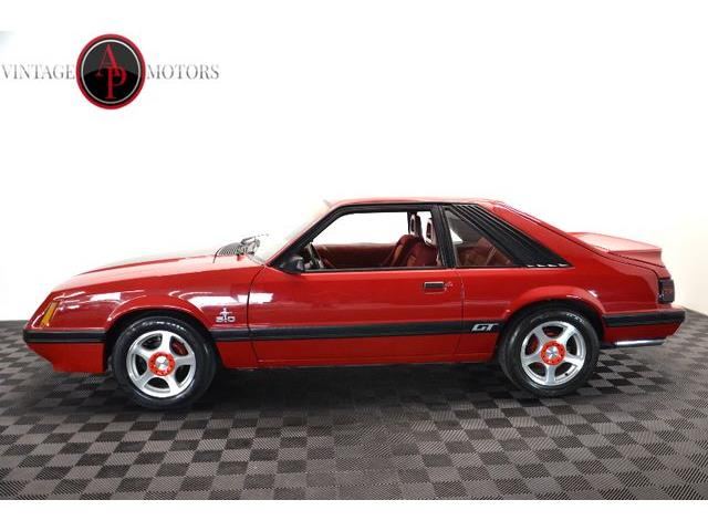 Picture of '86 Mustang - O77L
