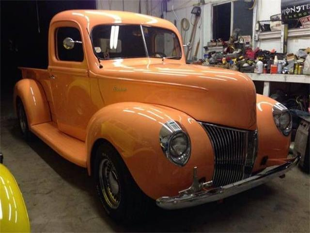 Picture of '41 Pickup - O0WD