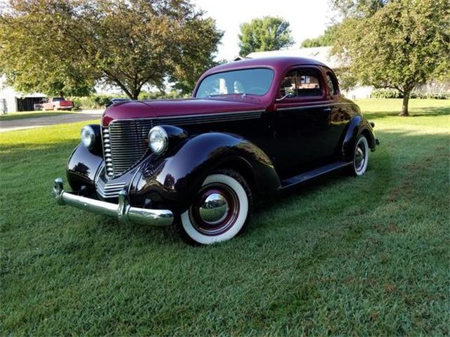 Picture of '38 2-Dr Coupe - O77X