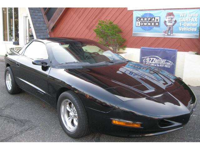 Picture of '95 Firebird - O784