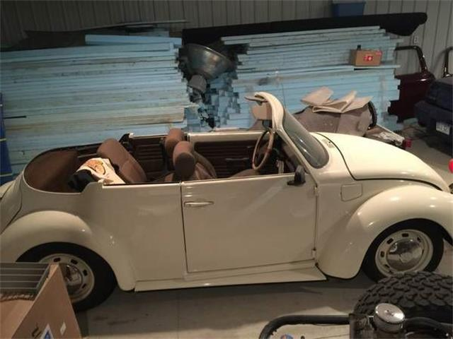 Picture of '72 Super Beetle - O0WF