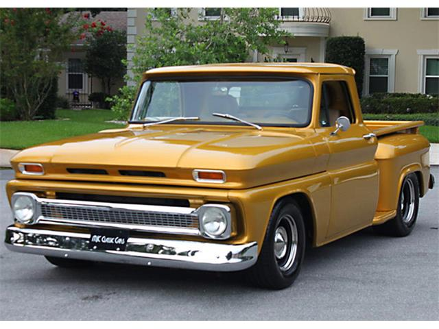 Picture of '64 C/K 10 - O789