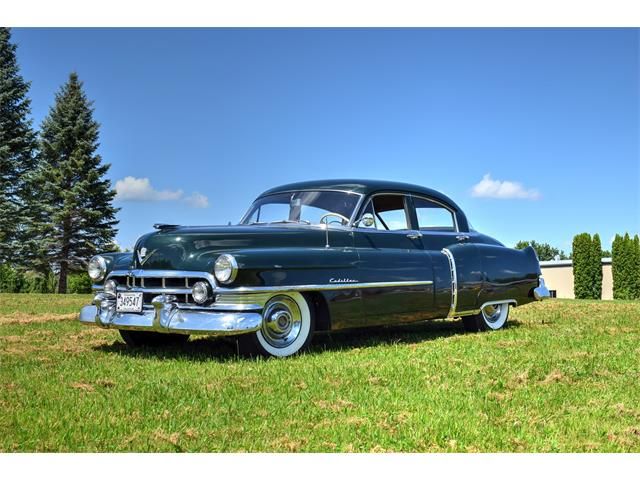 Picture of Classic '50 Series 61 Offered by  - O78N