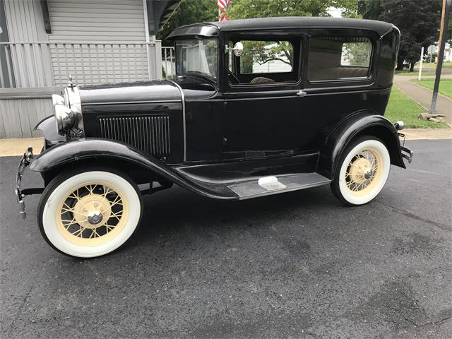 Picture of '31 Automobile - O78O