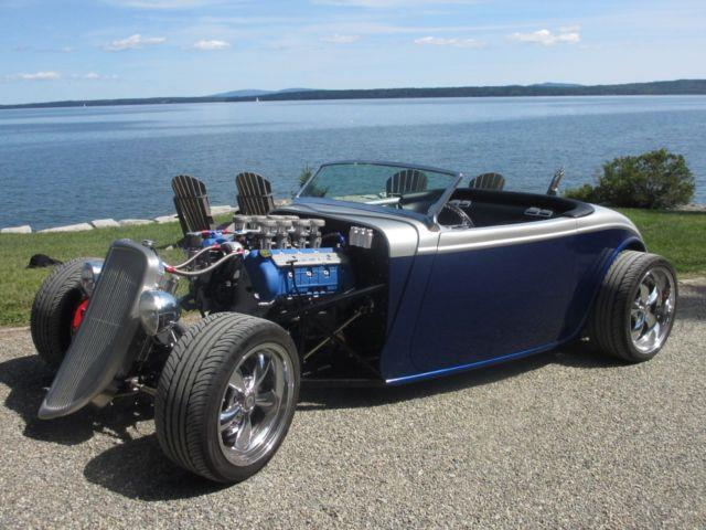 Picture of 1933 Hot Rod - O78R