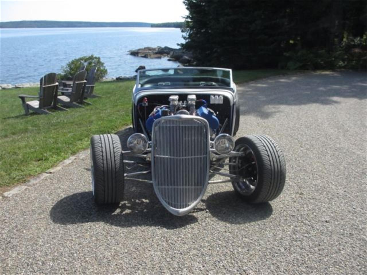 Large Picture of '33 Hot Rod - O78R