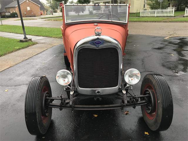 Picture of 1928 Ford Roadster - O78U