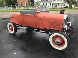 Picture of '28 Roadster - O78U