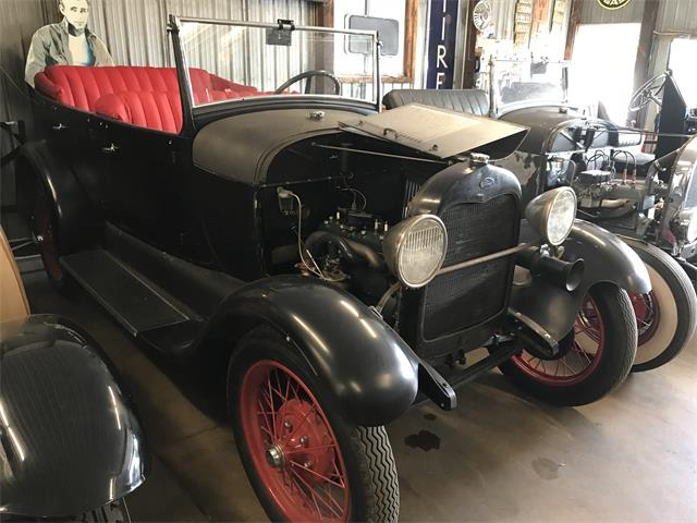 Picture of Classic 1929 Phaeton located in Ohio Offered by  - O78X