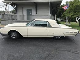 Picture of '62 Thunderbird - O78Y