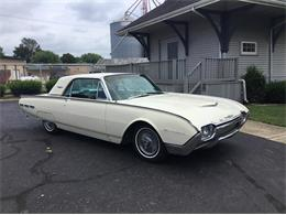 Picture of 1962 Ford Thunderbird - O78Y