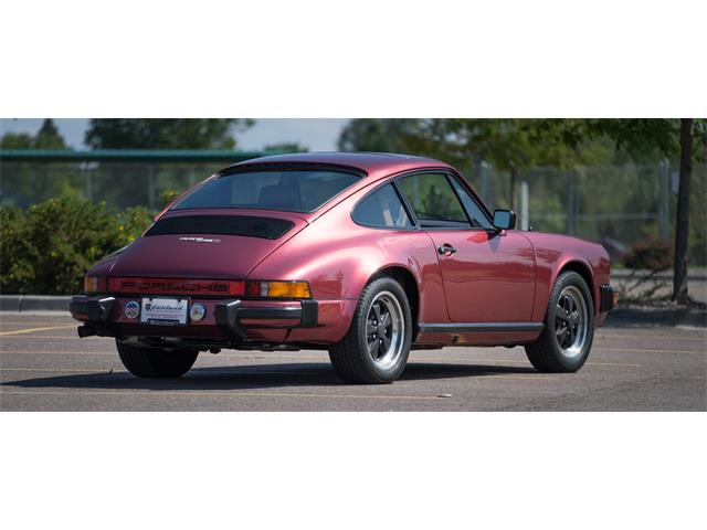 Picture of '82 911SC - O790