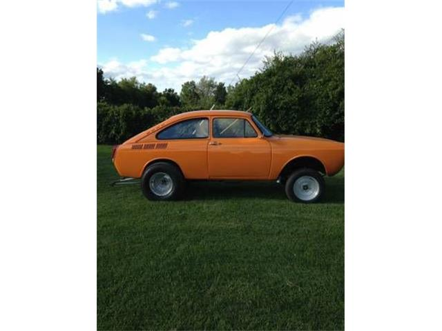 Picture of Classic 1973 Volkswagen Type 3 - $27,895.00 Offered by  - O0WJ