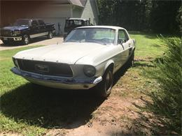 Picture of '67 Mustang - O79I